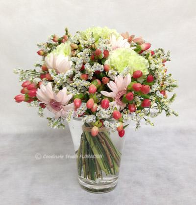 フレッシュフラワー 花束
