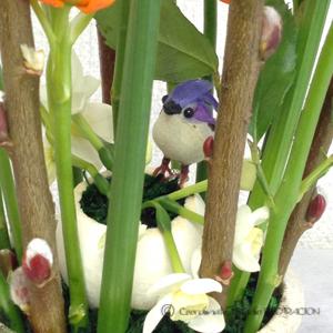 生花 フレッシュフラワー イースター