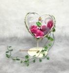 母の日 造花 フラワーアレンジメント
