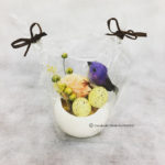イースター アレンジメント プリザーブドフラワー 造花