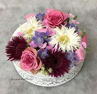 母の日 生花 フラワーアレンジメント